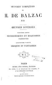 Oeuvres complétes de Honoré de Balzac
