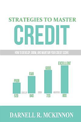 Strategies to Master Credit PDF