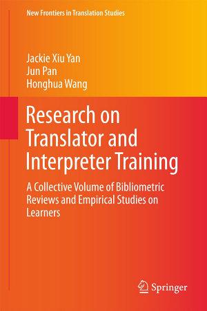 Research on Translator and Interpreter Training