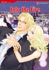 INTO THE FIRE: Harlequin Comics