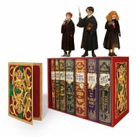 Harry Potter  Band 1 7 im Schuber     mit exklusivem Extra   Harry Potter   PDF