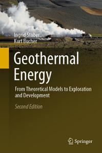 Geothermal Energy PDF