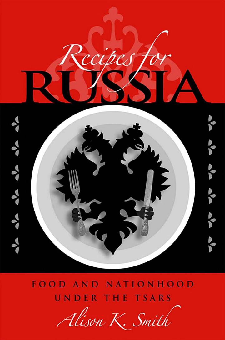 Recipes for Russia