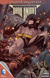 Legends of the Dark Knight (2012-2013) #20