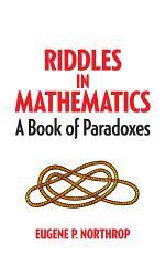 Riddles in Mathematics