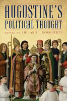 Augustine s Political Thought PDF
