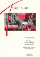 True to Life Intermediate Personal Study Workbook
