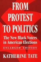 From Protest to Politics PDF