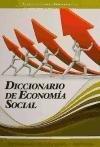 Diccionario de Economia Social: Volumen 6
