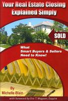 Your Real Estate Closing Explained Simply PDF