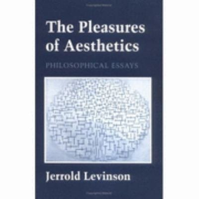 The Pleasures of Aesthetics PDF