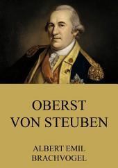 Oberst von Steuben