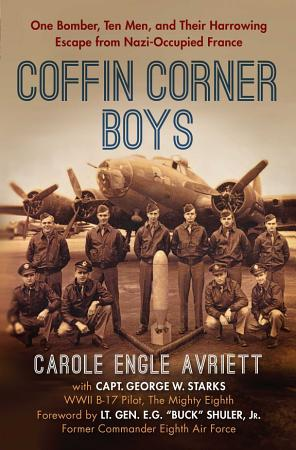 Coffin Corner Boys PDF