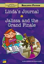 Linda's Journal, Jalissa and the Grand Finale