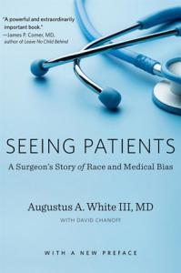 Seeing Patients Book