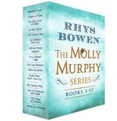 Molly Murphy Series: Books 1-15