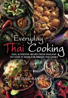Everyday Thai Cooking PDF