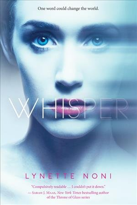 Download Whisper Book