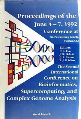 Bioinformatics  Supercomputing and Complex Genome Analysis