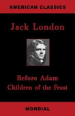 Before Adam Children Of The Frost