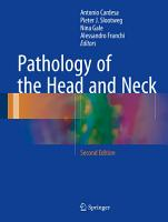 Pathology of the Head and Neck PDF
