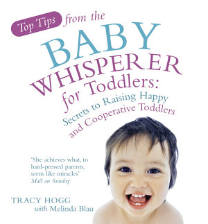 Top Tips from the Baby Whisperer for Toddlers PDF