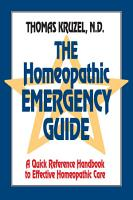 Homeopathic Emergency Guide PDF