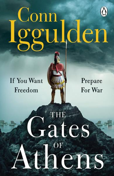 Download The Gates of Athens Book
