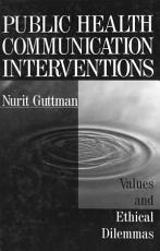 Public Health Communication Interventions PDF