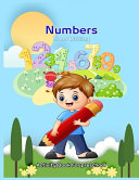 Numbers Hand Writing Activity Book for Preschool PDF