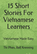 15 Short Stories For Vietnamese Learners