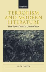 Terrorism and Modern Literature