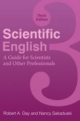 Scientific English PDF