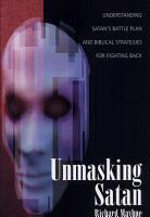 Unmasking Satan PDF