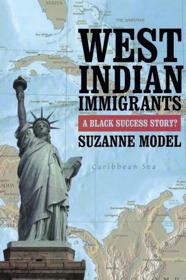 West Indian Immigrants PDF