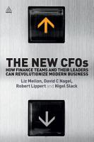 The New CFOs PDF