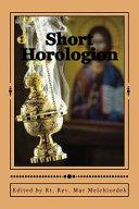 Short Horologion PDF