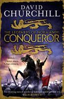 Conqueror  Leopards of Normandy 3  PDF