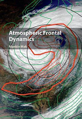Atmospheric Frontal Dynamics PDF