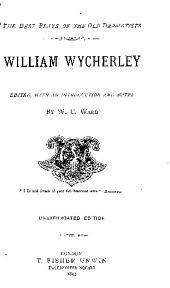 William Wycherley