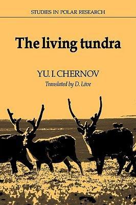The Living Tundra PDF
