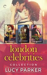 London Celebrities Collection Book PDF
