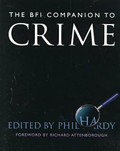 The BFI Companion to Crime PDF