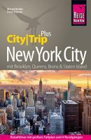 Reise Know How Reisef  hrer New York City  CityTrip PLUS  PDF