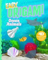 Easy Origami Ocean Animals PDF