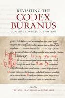Revisiting the Codex Buranus PDF