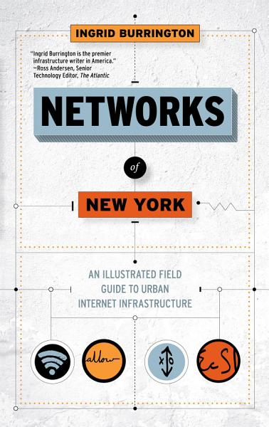 Download Networks of New York Book