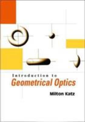 Introduction to Geometrical Optics PDF