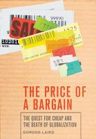 The Price of a Bargain PDF