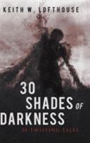 30 Shades of Darkness PDF